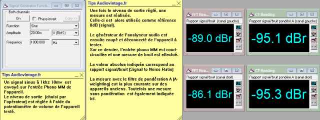Quad 33 : rapport-signal-bruit-a-1.6v-en-sortie-entree-phono-tone-defeat