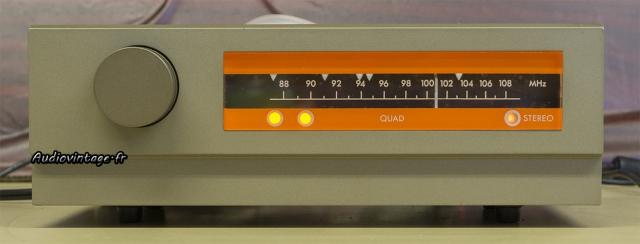 Quad FM 3 :  impossible de mettre moins de commandes :)