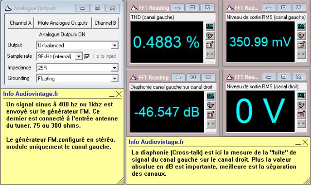 Quad FM 3 : separation-stereo-canal-gauche-sur-canal-droit-98Mhz-80dBµV