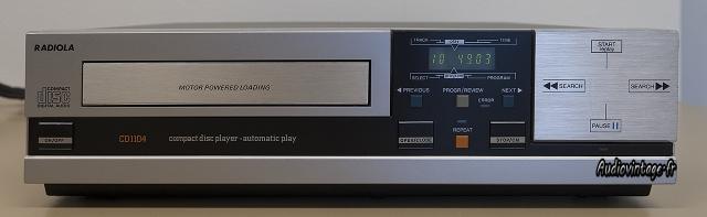 Radiola CD1104