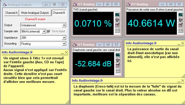 Rotel RA-810 : diaphonie-du-canal-gauche-sur-le-canal-droit-à-puissance-nominale-sous-8-ohms-entrée-aux-tone-defeat
