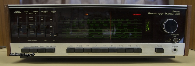 Sansui 600L