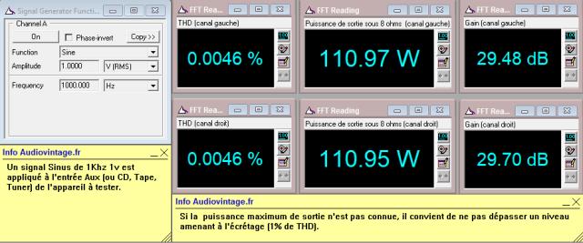Sansui AU-11000A : distorsion-a-2x110w-sous-8-ohms-entree-aux-tone-defeat