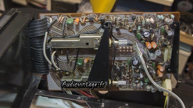 Sansui AU-517