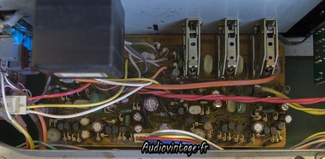 Sansui AU-519