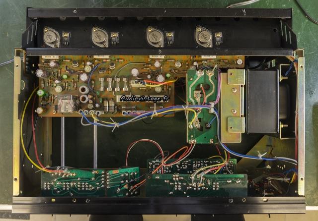 Sansui AU-5500