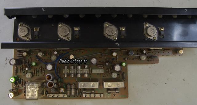Sansui AU-5000
