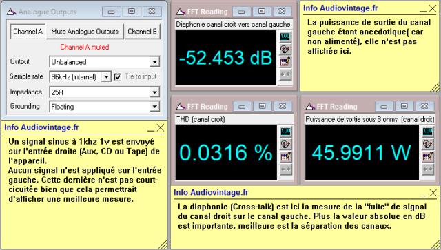 Sansui AU-5900 : diaphonie-du-canal-droit-sur-le-canal-gauche-à-puissance-nominale-sous-8-ohms-entrée-aux-tone-defeat