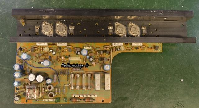 Sansui AU-5900