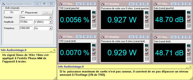 Sansui AU-9500 : distorsion-a-2x1w-sous-8-ohms-entree-phono-tone-defeat