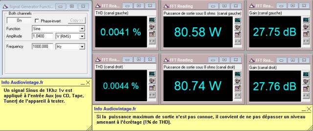 Sansui AU-9500 : distorsion-a-2x80w-sous-8-ohms-entree-aux-tone-defeat