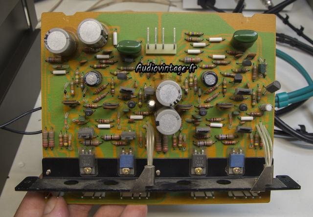 Sansui AU-9900-driver-a reviser-audiovintage