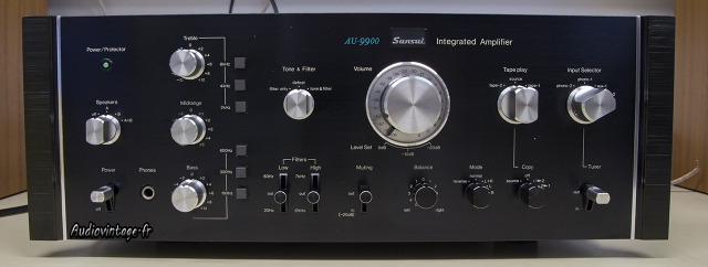 Sansui AU-9900-face-audiovintage