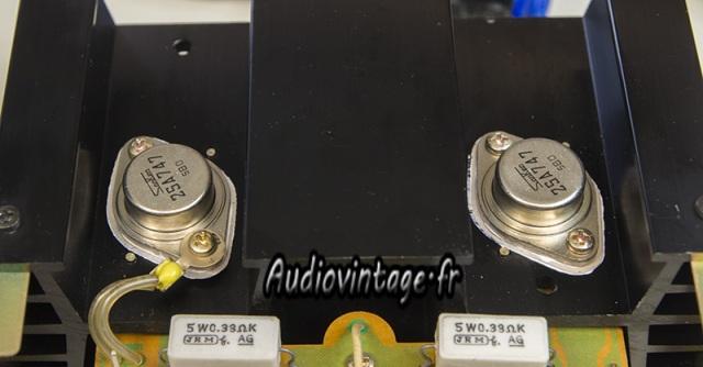 Sansui AU-9900-graisse neuve-audiovintage