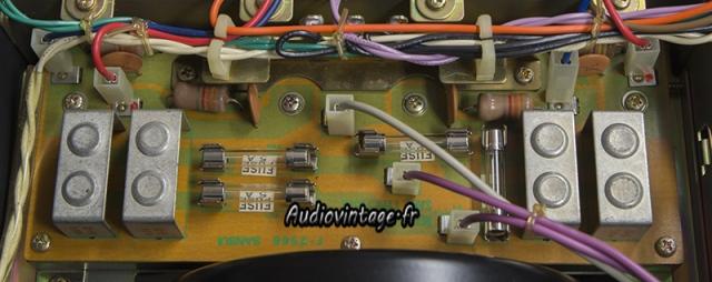 Sansui AU-9900-redressement-audiovintage