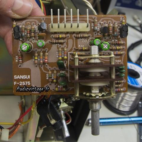 Sansui AU-9900-tone midrange-revise-audiovintage