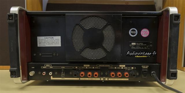 Sansui BA-5000