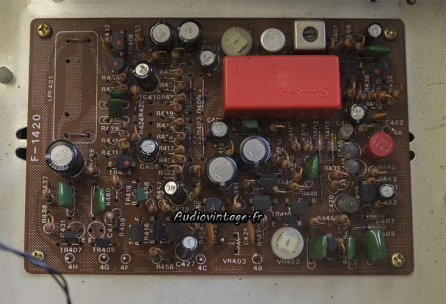 Sansui TU-9500