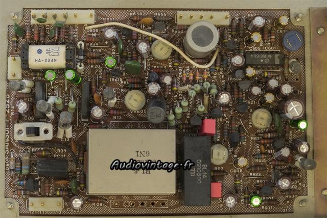 Sansui TU-9900