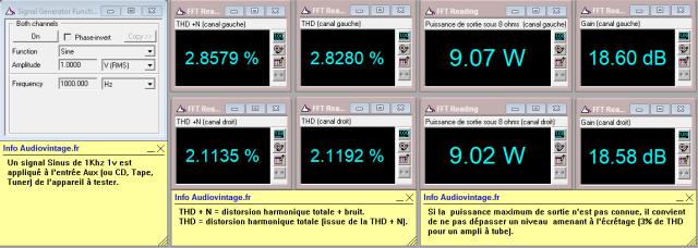 Scott 200-B : distorsion-à-2x9w-sous-8-ohms-entrée-tuner
