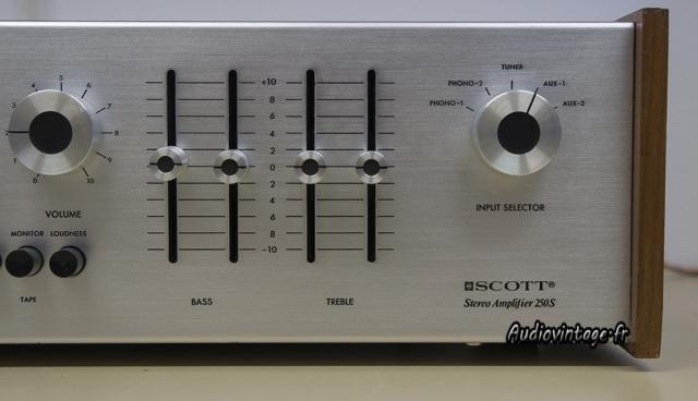 Scott 250S