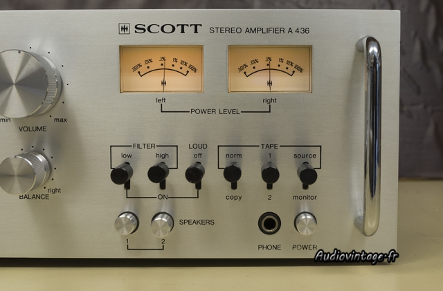 Scott A436