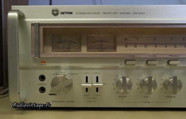 Setton RS-660