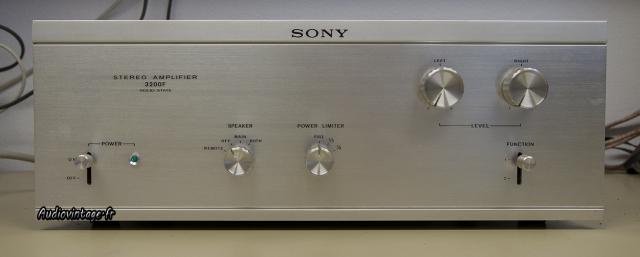 Sony 3200F