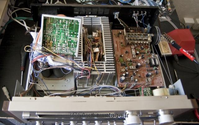 Sony STR-V5