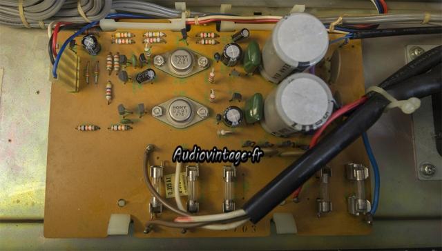 Sony TA-5450