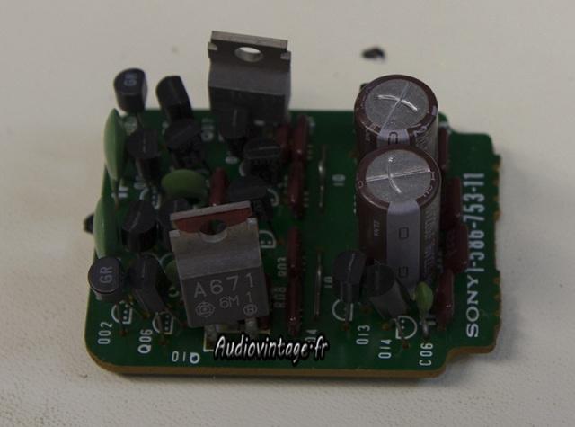 Sony TA-E88B