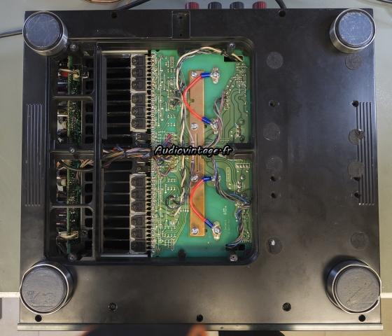 Sony TA-N80ES :  tout est neuf ! (ou presque :) )