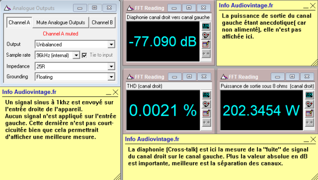 Sony TA-N80ES : diaphonie-du-canal-droit-sur-le-canal-gauche-a-200w-sous-8-ohms