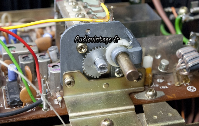 Technics SA-5560