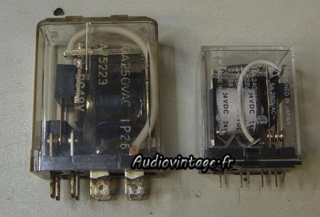 Technics SE-9600