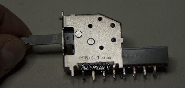 Technics SU-8080
