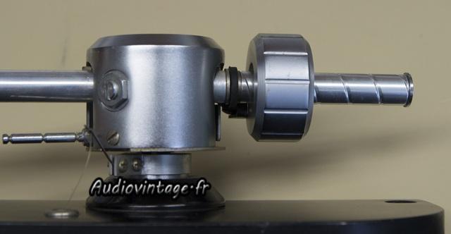 Thorens 124 MKII