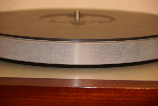 Thorens TD 160 Super audiovintage