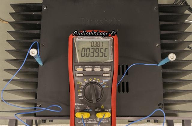 Threshold 400A : en cours de chauffe.