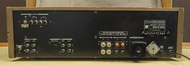 Toshiba SA-320L