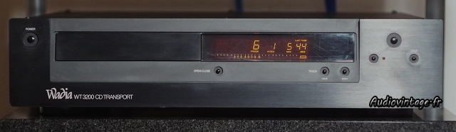 Wadia WT3200