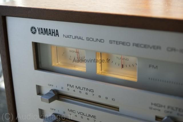 Yamaha CR-1000