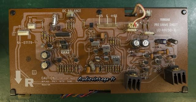 Yamaha M-4